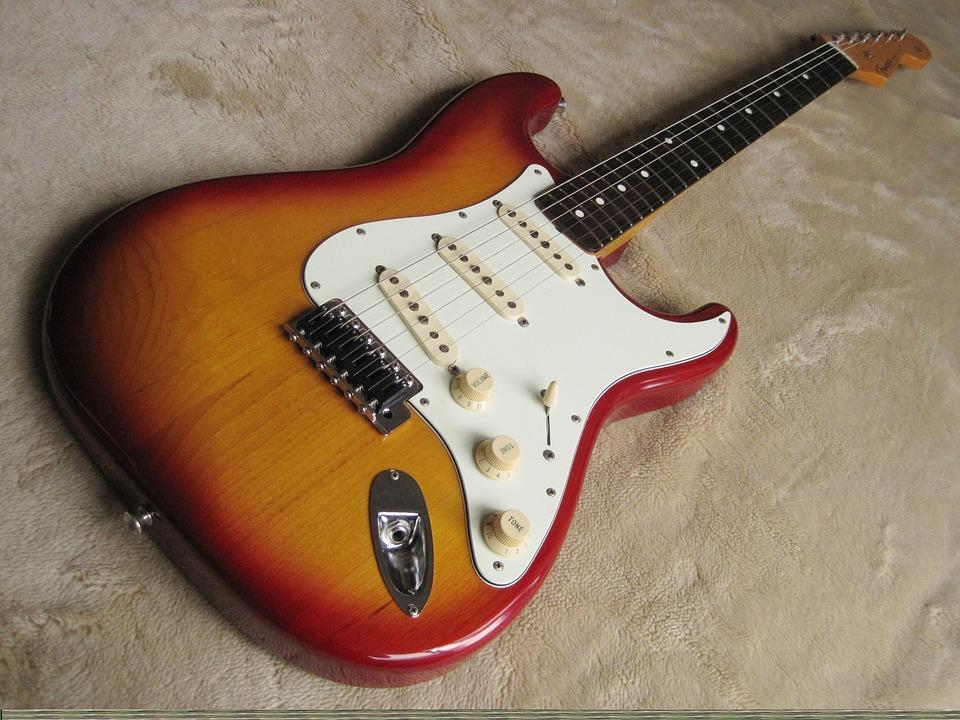 guitare-stratocaster
