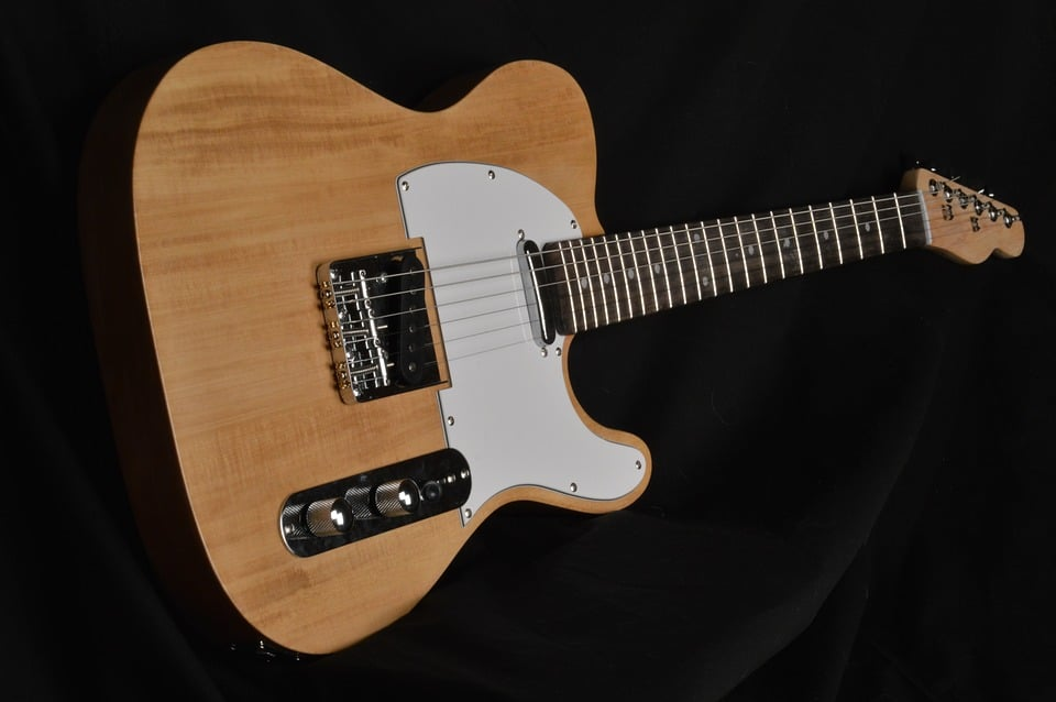 guitare-telecaster
