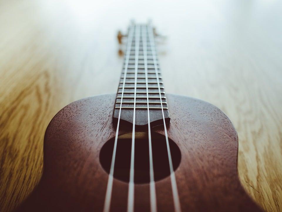 guitare-ukulele