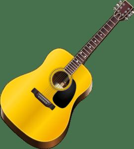 types-guitares-acoustiques-folk