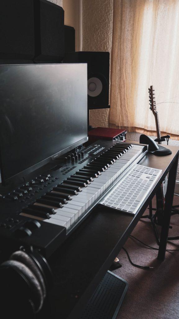 comment-composer-une-chanson-enregistrement